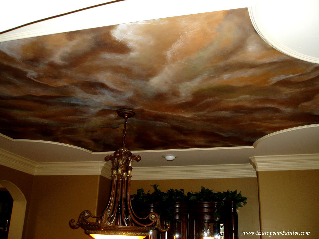 Faux Painting Walls Ideas Part - 37: Quality Professional